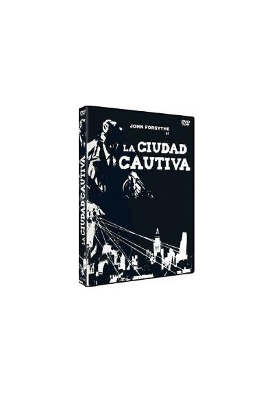 La Ciudad Cautiva (The Captive City)