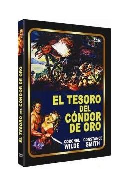 El Tesoro Del Condor De Oro (Treasure Of The Golden Condor)