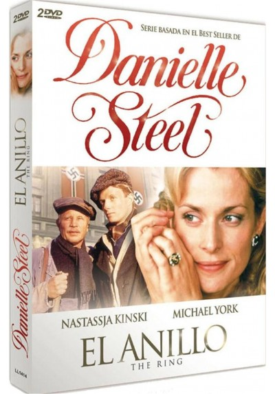 El Anillo - Danielle Steel