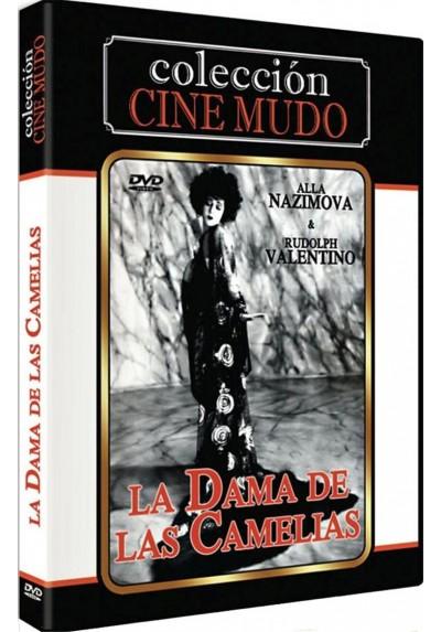 La Dama De Las Camelias - Coleccion Cine Mudo