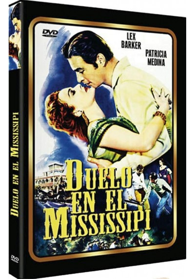 Duelo En El Mississipi (Duel On The Mississippi)