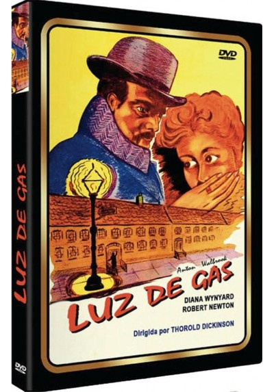 Luz De Gas (Gaslight)