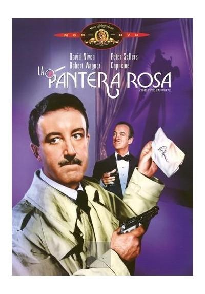 La Pantera Rosa (1963)