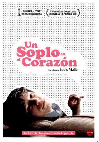 Un Soplo En El Corazon (Le Souffle Au Coeur)