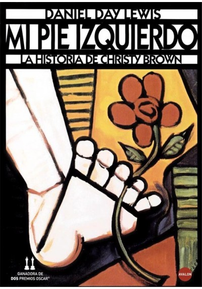 Mi Pie Izquierdo (My Left Foot: The Story Of Christy Brown)
