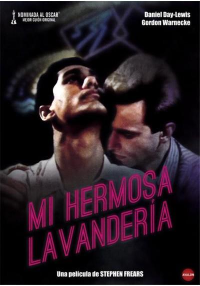 Mi Hermosa Lavanderia (My Beautiful Laundrette)