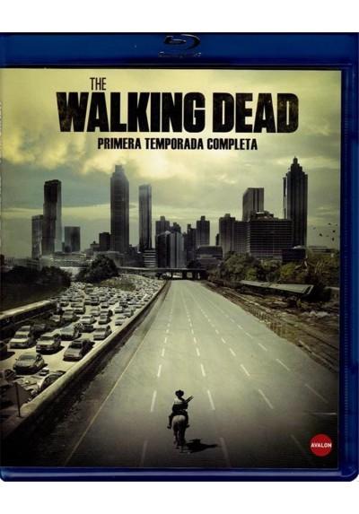 The Walking Dead - 1ª Temporada (Blu-Ray)