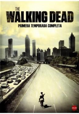 The Walking Dead - 1ª Temporada (Ed. Especial)