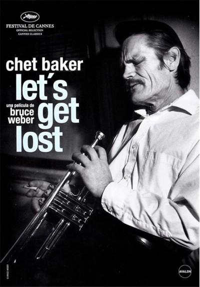 Chet Baker : Let´s Get Lost