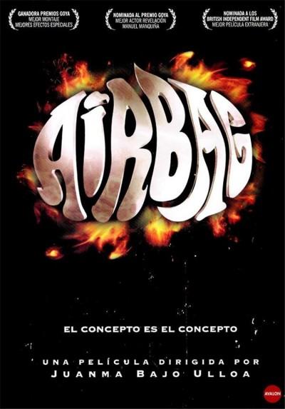 Airbag (Ed. Especial)