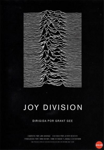 Joy Division (V.O.S.)