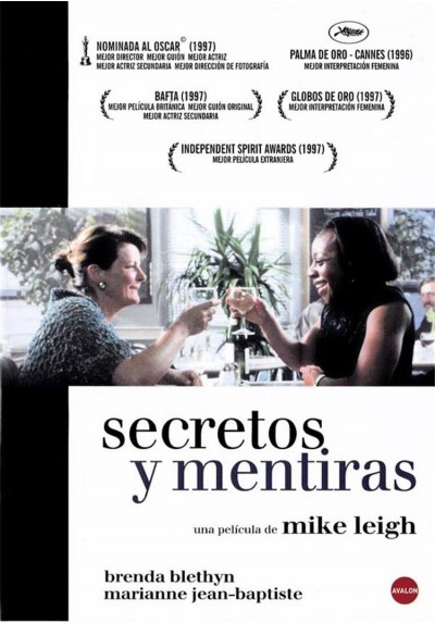 Secretos Y Mentiras (Secrets & Lies)