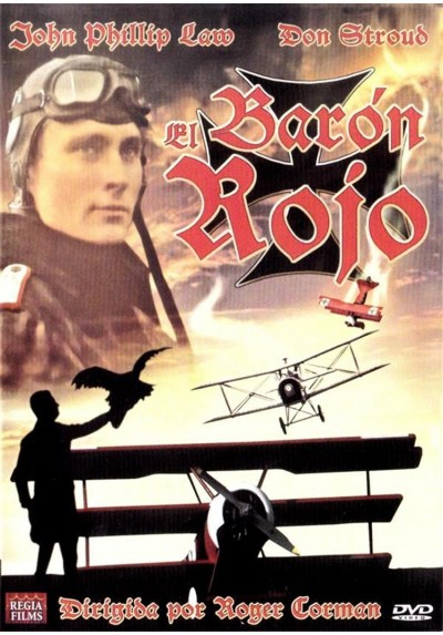 El Baron Rojo (Von Richthofen And Brown)