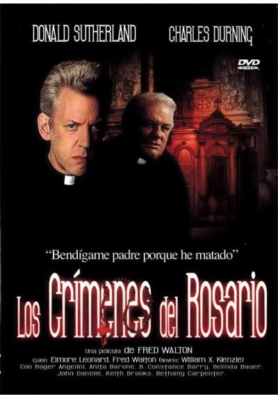 Los Crimenes Del Rosario (The Rosary Murders)