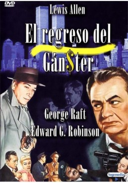 El Regreso Del Gangster (A Bullet For Joey)