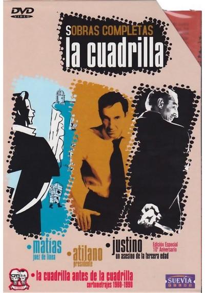 La Cuadrilla (Pack)