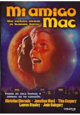 Mi Amigo Mac (Mac And Me)