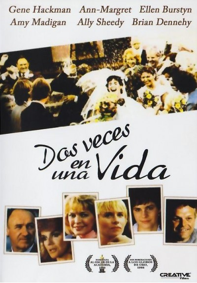 Dos Veces En Una Vida (Twice In A Lifetime)