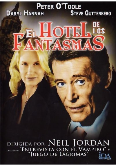 El Hotel De Los Fantasmas (High Spirits)