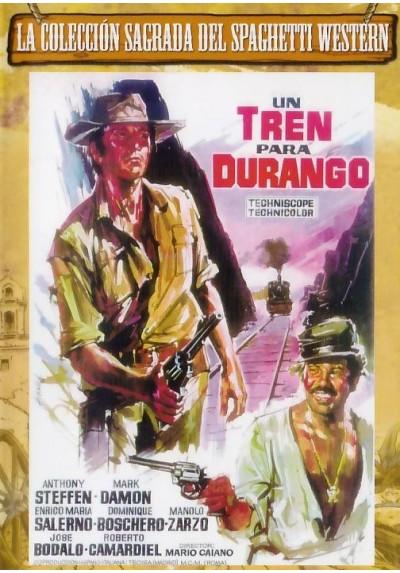 Un Tren Para Durango (Un Treno Per Durango)