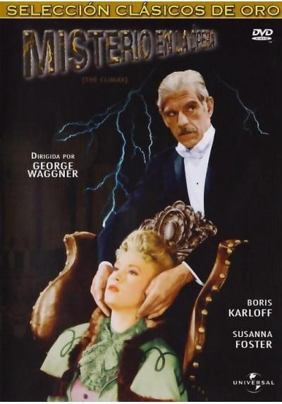 Misterio En La Opera (The Climax)