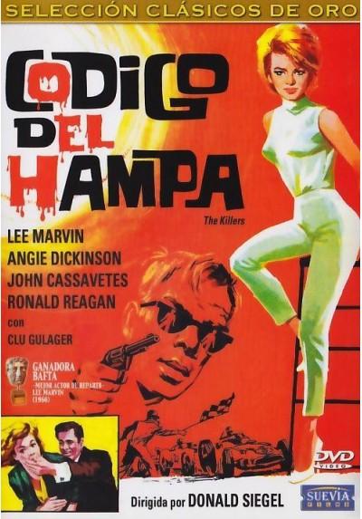 Codigo Del Hampa (The Killers)