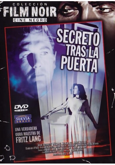 Secreto Tras La Puerta (Secret Beyond The Door)