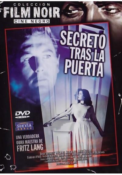 Secreto Tras La Puerta (Secret Beyond The Door)