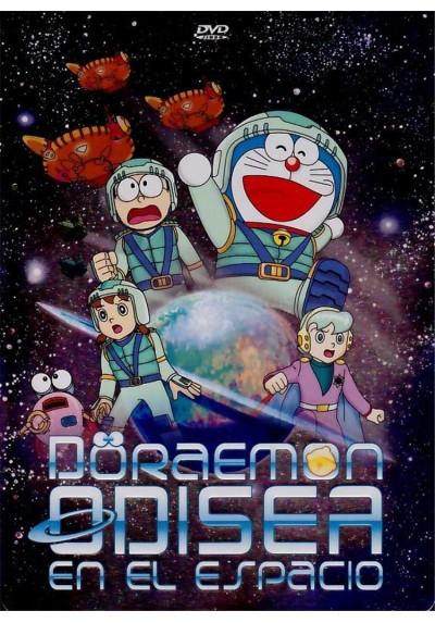 Doraemon : Odisea En El Espacio (Ed. Limitada)