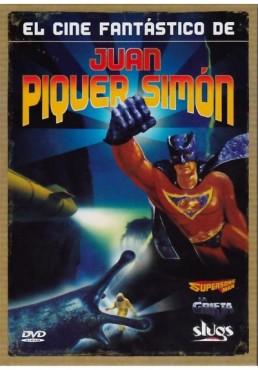 El Cine Fantastico De Juan Piquer Simon