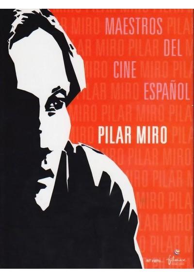 Maestros Del Cine Español : Pilar Miro