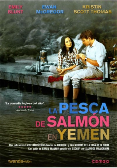 La pesca del salmon en Yemen (Salmon Fishing in the Yemen)