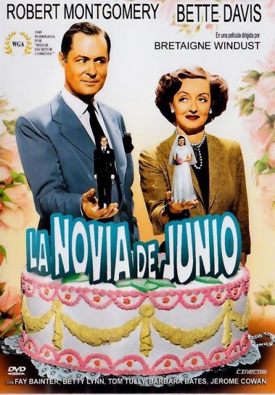 La Novia De Junio (June Bride)