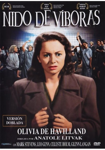 Nido De Viboras (The Snake Pit)