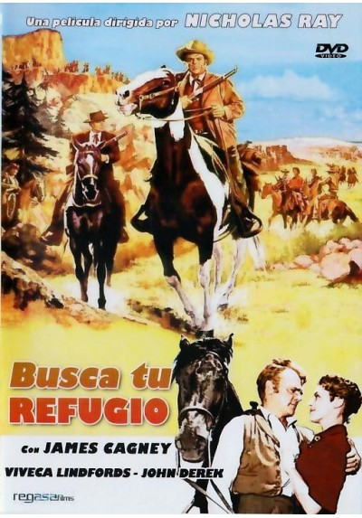 Busca Tu Refugio (Run For Cover)