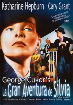 La Gran Aventura De Silvia (Sylvia Scarlett)