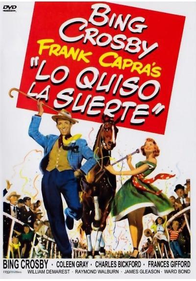 Lo Quiso La Suerte (Riding High)