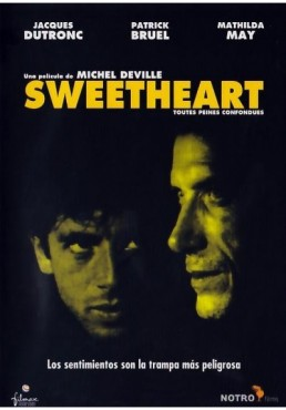 Sweetheart (Toutes Peines Confondues)