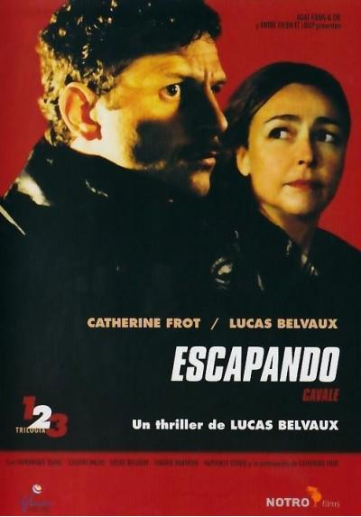 Escapando (Cavale)