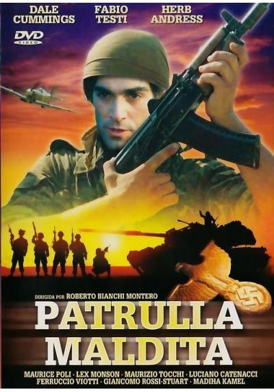PATRULLA MALDITA (QUELLA DANNATA PATTUGLIA)