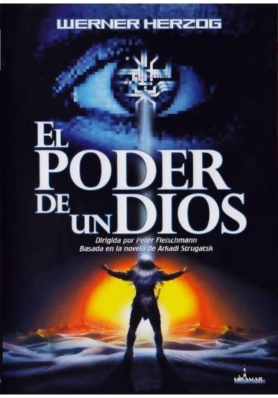 El Poder De Un Dios (Es Ist Nicht Leicht Ein Gott Zu Sein)