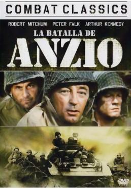 La Batalla De Anzio (Lo Sbarco Di Anzio)
