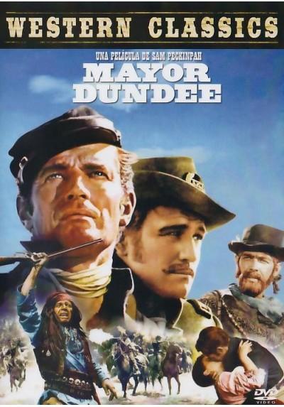 Mayor Dundee