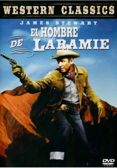 El Hombre De Laramie (The Man From Laramie)