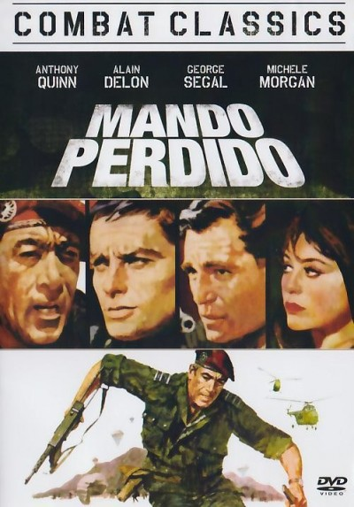 Mando Perdido (Lost Command)
