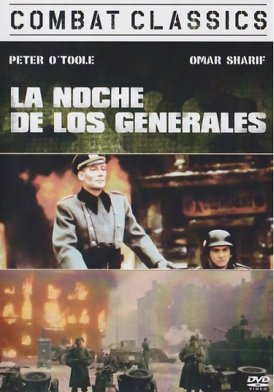 La Noche De Los Generales (The Night Of The Generals)