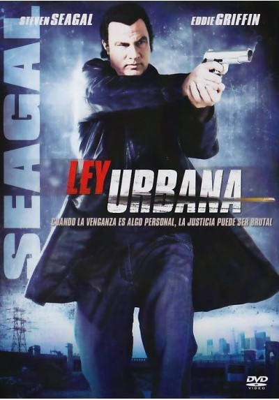 Ley Urbana (Urban Justice)