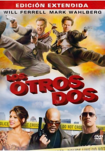 Los Otros Dos (The Other Guys)
