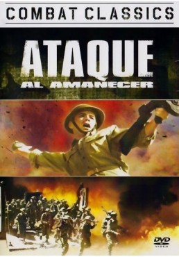 Ataque Al Amanecer (Commandos Strike At Dawn)