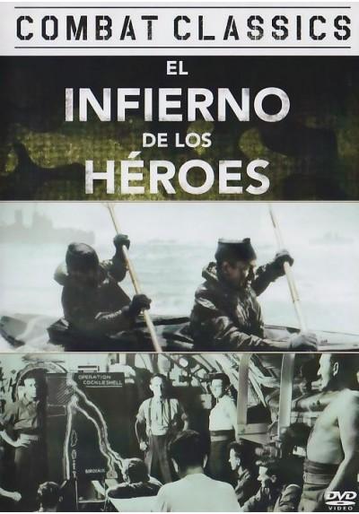 El Infierno De Los Heroes (Cockleshell Heroes)